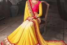 Sarees / The perfect collection of Sarees for all women.