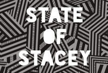 Stacey  / by Stacey Walker