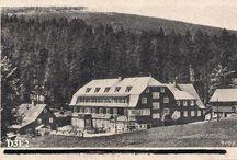 Orlické hory/Góry Orlickie/Adlergebirge/Eagle Mountains