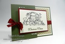 Card samples / by Beverly Loo