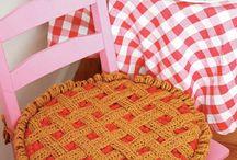 Crochety Food