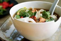 Nana's Recipes - Oriental