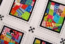 quilt inspirations / by Juanita Johnson