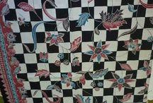 Indonesian Batik / Indonesian Heritage