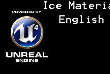 UE4 Material