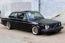 VOLVO Old Style