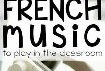 classroom - french
