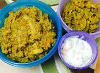 Bisi Bela Bath | Varagu sambar rice | South Indian Samayal Recipes
