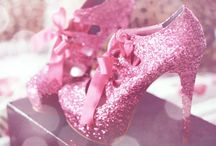 SHOES!!!! / Shoes I find that I love! And possibly some I think are just ridiculous! / by Jonelle Huraj