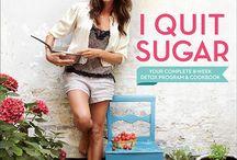 I quit sugar...