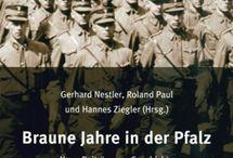 Pfalz im 2. Weltkrieg / Bücher und Literatur über die Pfalz im 2. Weltkrieg