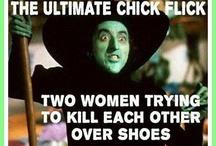 Funny HA HA :)