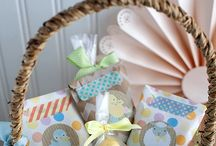 Easter / Easter printables and ideas / by Carmia Cronjé {Clementine Creative}