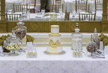 Wedding Cakes /   Each cake is a one-of-a-kind creation, where the quality of the ingredients and taste match its beauty.  www.thegirlwiththemostcake.com 613-832-8952