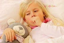 Kids Health Remedies / by Jamie