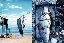Sea style / by Nadya Zotova