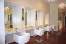 Salon - design