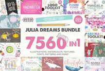 Graphic Bundle