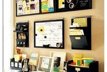 Office Ideas / by Jade Williams