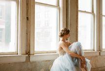 {Ballet shoot}