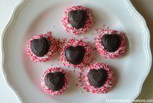 Valentines / by Irene Nixon