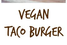 MUST Make Vegan Recipes / A collection of fantastic vegan recipes that you simply MUST make!