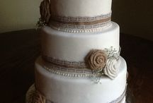Recent Wedding Cakes / New Wedding Cakes and Desserts