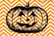 Halloween / by Lindsay Zockoll