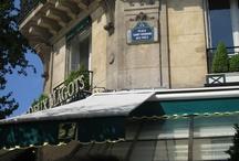 Le café Parisien