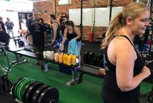 Personal Trainer Brisbane - NuStrength / https://nustrength.com.au/