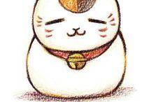 natsume yoojinchou