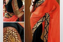 Bollywood replica exclusive designer sarees 7047 to 7055 / For inquiry Call or Whatsapp @ 09173949839