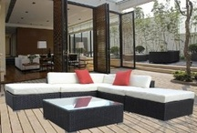 Dream Patios / by Chris Sullivan