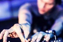 EDM DJ