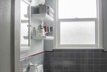 Bathroom / by Lesley