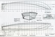 Barche piani