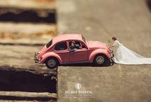 VW miniatura