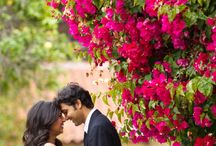 JSK Engagement Portrait Inspiration / Our lovely clients' engagement portraits