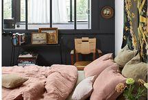 Inspirations chambre