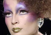 Make-up Pat McGrath