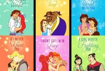 The Disney Obsession