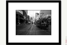 Melbourne Trams