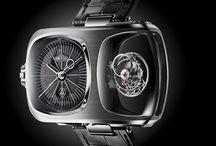 U10 Tourbillon Lumière, el primer reloj de la nueva Angelus