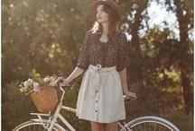 Bikes oh bikes