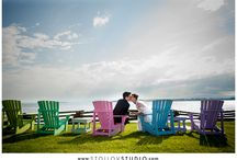 Vermont Wedding Photographers / by WeddingPhotoUSA
