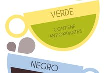 infusiones/tes