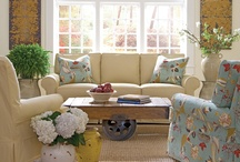 Furniture ideas / by Patty Manning