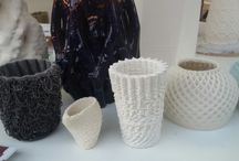 Clay 3D Prints