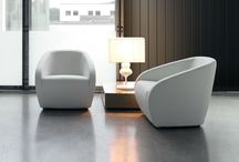 DEMA. / A collection of products designed and made by Italian furniture company Dema, available Design Icons.