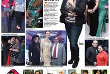 Sikandar Nawaz and Merc Event featured in Asian Age.